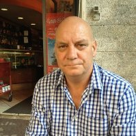 Integrity Sampling Director Michael Wheeldon