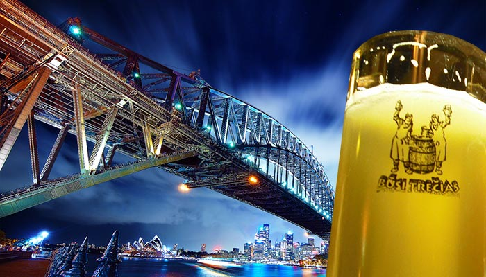 Conducting alcohol testing in your workplace, whether your workplace is in Sydney or another part of Australia, is a sensible thing to do.