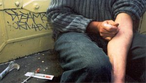 Illicit drug use can be a killer, with around 200,000 people dying worldwide each year.