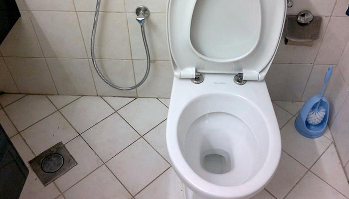 Drug testing using your toilet may sound a bit novel but it is providing important research data.
