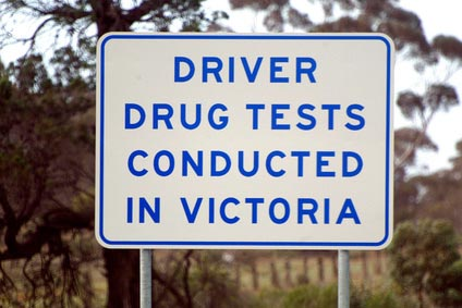Random drug testing is saving lives on our roads… and in our workplaces.