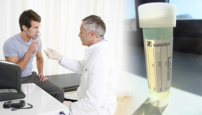 Urine testing versus saliva testing when screening for drugs in your Queensland business.