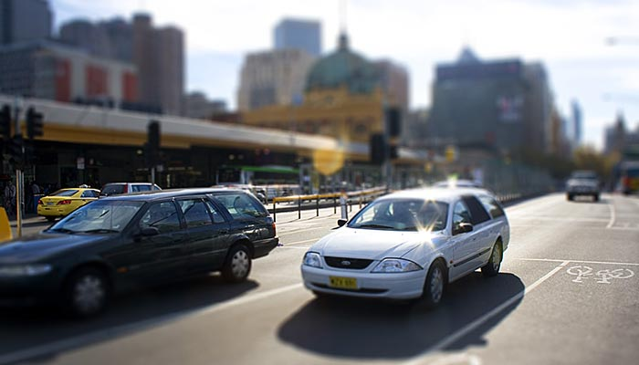 Random drug testing on Victoria's roads is catching more than 1 in 11 people.