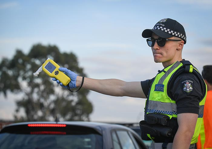 If you think alcohol testing isn't necessary in your workplace, look no further than incidents on our roadsides.