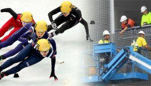 Drug testing has been in focus at the recent Winter Olympics and it should be a focus in your Victorian workplace too.