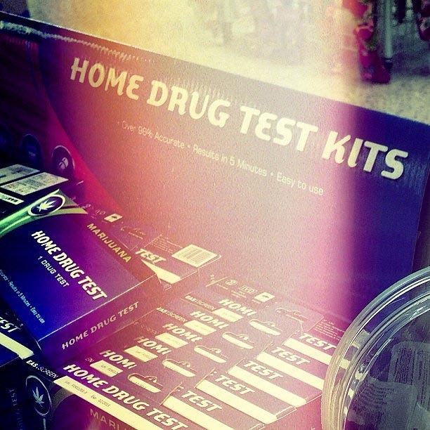 Are Drug Testing Kits Accurate?
