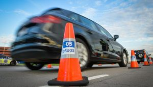 Expect to see additional drug testing on Victorian roads in the Silly Season