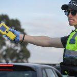 Roadside saliva drug testing origins