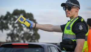 Roadside saliva drug testing may be commonplace now, but it's only been used in Australia since around 2004.