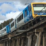 Drug testing in Victoria on the rails
