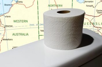Drug testing in Queensland toilets is flushing out some interesting results. Credit Dean Hochman